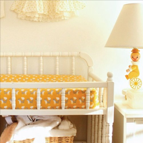 """""""Changing Pad Cover"""" Free Quilted (or not) Gift Idea Pattern designed by Rae Hoekstra from Cloud 9 Fabrics"""