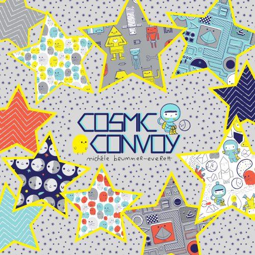 Cosmic Convoy