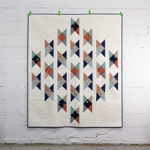 Fieldcrossing Quilt