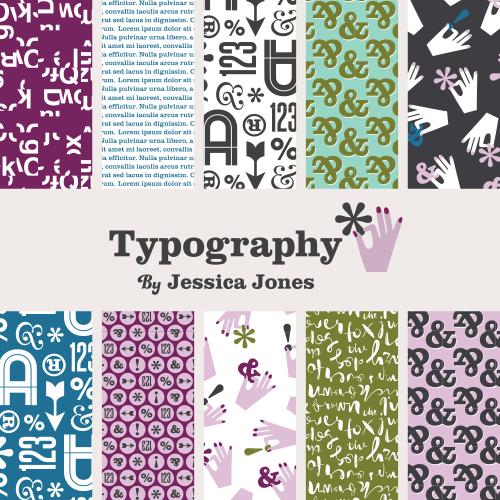 Typography_1000x1000